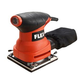 Flex Power Tools Palm Sander 220W 240V - FLXMS713