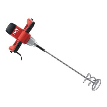 Flex Power Tools Mixer 120mm 900W 110V - FLXMXE900L