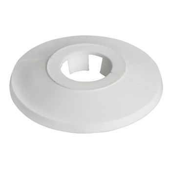 ForgeFix Pipe Collar 15mm Box 25 - FORPC15