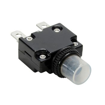 Faithfull Thermal Reset Switch For FPPTRAN33A - FPPTRASWITCH