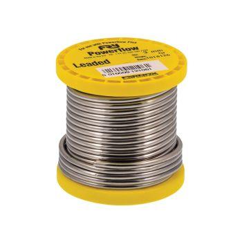 Frys Metals Powerflow Solder Wire 3mm - 250g Reel - FRYPF250