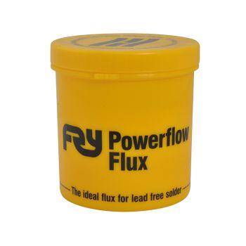 Frys Metals Powerflow Flux Large 350g - FRYPFLARGE