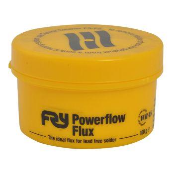Frys Metals Powerflow Flux Medium 100g - FRYPFMEDIUM