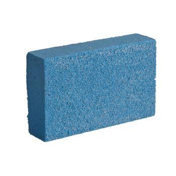 Garryson Garryflex Abrasive Block - Coarse 60 Grit (Blue) - GARABC