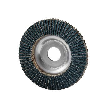 Garryson Industrial Zirconium Flap Disc 180 x 22mm - 36 grit Coarse - GARFD18036Z