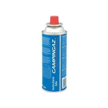 Campingaz Isobutane Gas 250g 202207 - GAZCP250