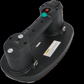 Grabo Plus Cordless Vacuum Lifter - EXOGRABO