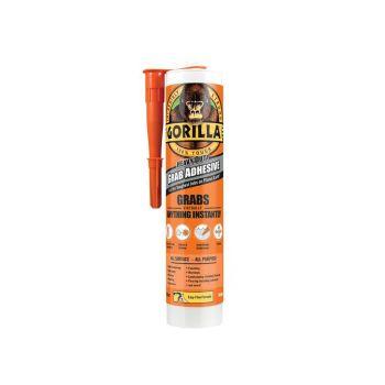 Gorilla Glue - Heavy-Duty Grab Adhesive - GRGASAPGA