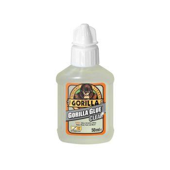 Gorilla Glue - Glue Clear 50ml - GRGGGCL50