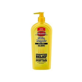 Gorilla Glue - O'Keeffe's Skin Repair Body Lotion, 325ml Pump - GRGOKSR325ML