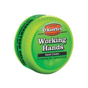 Gorilla Glue - O'Keeffe's Working Hands Hand Cream 96g Jar - GRGOKWH