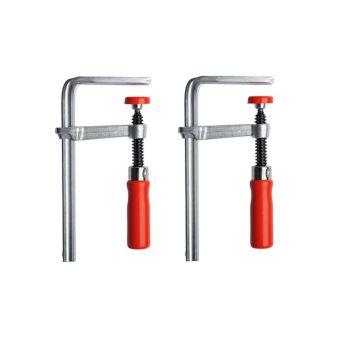 All-steel table clamp GTR 120/60, Set