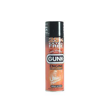 Gunk Engine Degreasant Spray 400ml - GUN731