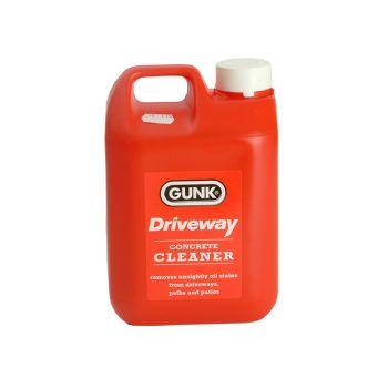 Gunk Driveway 2 Litre - GUN832
