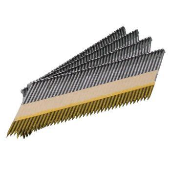 HiKOKI EG Ring Shank Framing Nails 90mm x 3.1 (Box 2200) - HIK705613