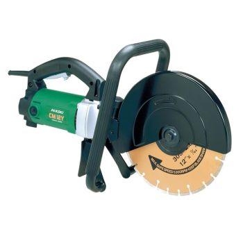 HiKOKI Professional Disc Cutter 2400W 110V - HIKCM12YL