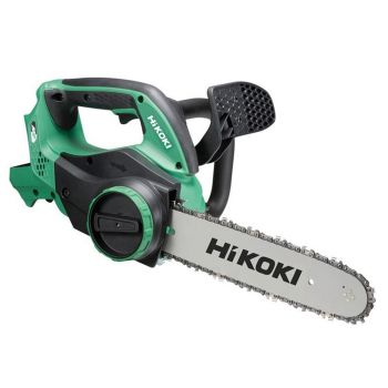 HiKOKI Top Handle Chainsaw 18/36V Bare Unit - HIKCS3630DA4