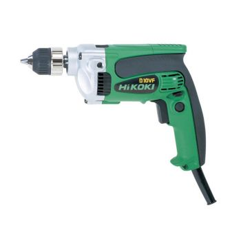 HiKOKI Rotary Drill 10mm 710W 240V - HIKD10VF