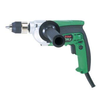 HiKOKI Rotary Drill 13mm 710W 110V - HIKD13VFL