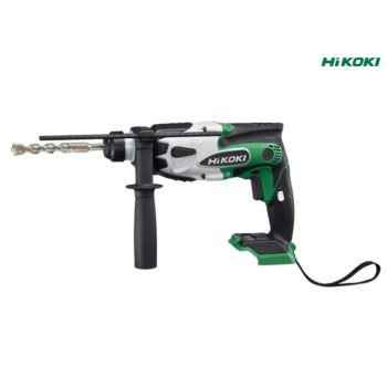 HiKOKI SDS Plus Hammer Drill 18V Bare Unit - HIKDH18DSL4