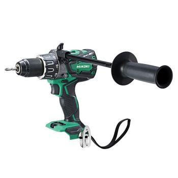 HiKOKI Brushless Drill/Driver 18/36V Bare Unit - HIKDV36DAXJ4