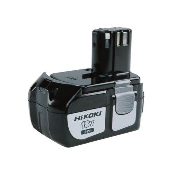 HiKOKI Battery 18V 3.0Ah Li-ion - HIKEBM1830