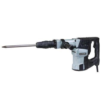 HiKOKI SDS Max Demolition Hammer 1300W 110V - HIKH60ML