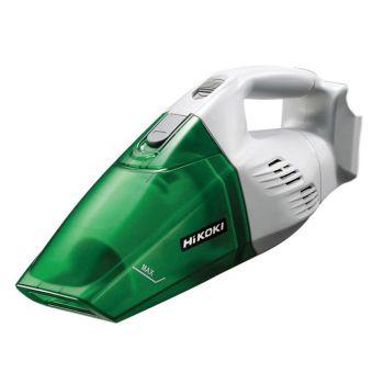 HiKOKI Wet & Dry Vacuum 18V Bare Unit - HIKR18DSL4