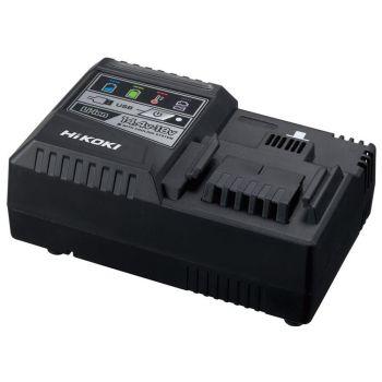 HiKOKI Rapid Smart Charger for Slide Li-ion Battery 14.4-18V - HIKUC18YSL3