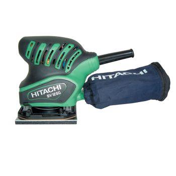 Hitachi Orbital Palm Sander 200W 240V - HITSV12SG