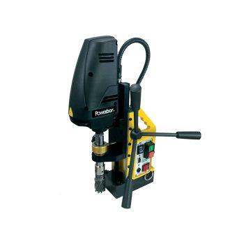 Halls PB35 FRV Powerbor Magnetic Drill 960W 240V - HLL18C240FRV