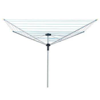 Hills Airdry Rotary Dryer 4 Arm 40 Metre - HLS115551