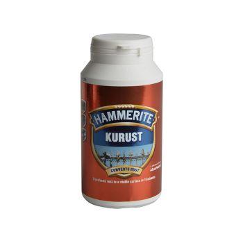 Hammerite One Coat Kurust Bottle 250ml - HMMOCK250