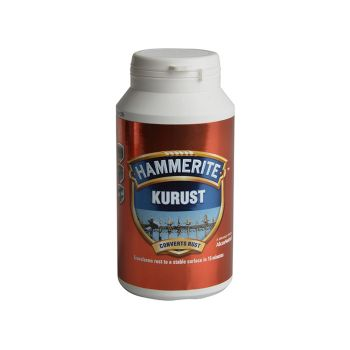 Hammerite One Coat Kurust Blister 90ml - HMMOCK90