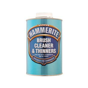 Hammerite Thinner & Brush Cleaner 1 Litre - HMMTBL1L