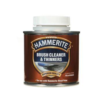 Hammerite Thinner & Brush Cleaner 250ml - HMMTBL250