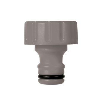Hozelock Inlet Adaptor for Reels & Carts - HOZ2169