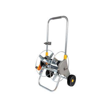 Hozelock 60m Metal Hose Cart ONLY - HOZ2437