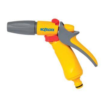 Hozelock Jet Spray Gun 3 Pattern - HOZ2674