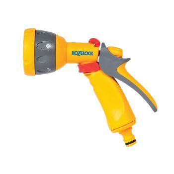 Hozelock Multi-Pattern Spray Gun (5 Pattern) - HOZ2676
