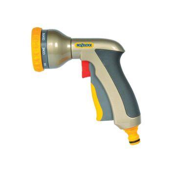 Hozelock Multi Plus Spray Gun (Metal) - HOZ2691