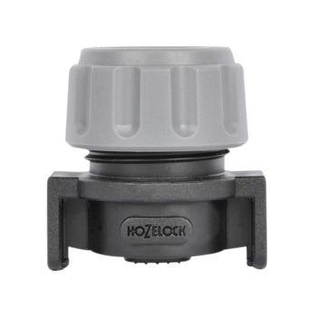 Hozelock End Plugs 13mm (Pack 2) - HOZ7016