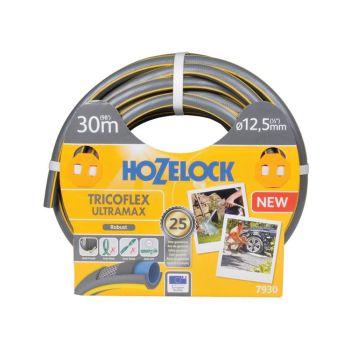Hozelock Tricoflex Ultramax Anti-Crush Hose 30m - HOZ7930