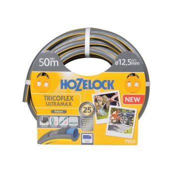 Hozelock Tricoflex Ultramax Anti-Crush Hose 50m - HOZ7950