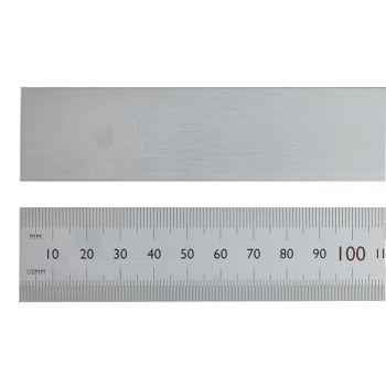 Hultafors Steel Rule 600mm - HULSTL600