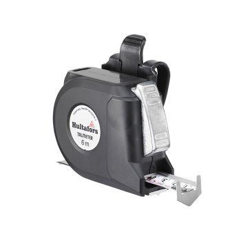 Hultafors Talmeter Marking Measure Tape 6m (Width 25mm) - HULTALM6