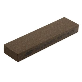India Bench Stone 100 x 25 x 12mm - Coarse - INDCB24