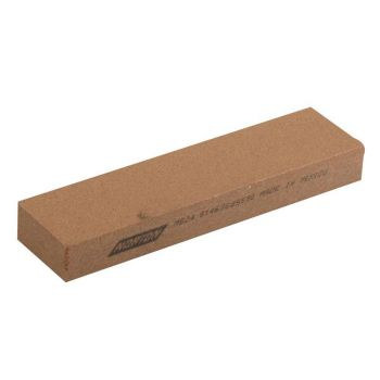 India Bench Stone 100 x 25 x 12mm - Medium - INDMB24