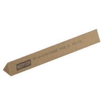 India Triangular File 100 x 12mm - Medium - INDMF144