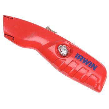 IRWIN Safety Retractable Knife - IRW10505822